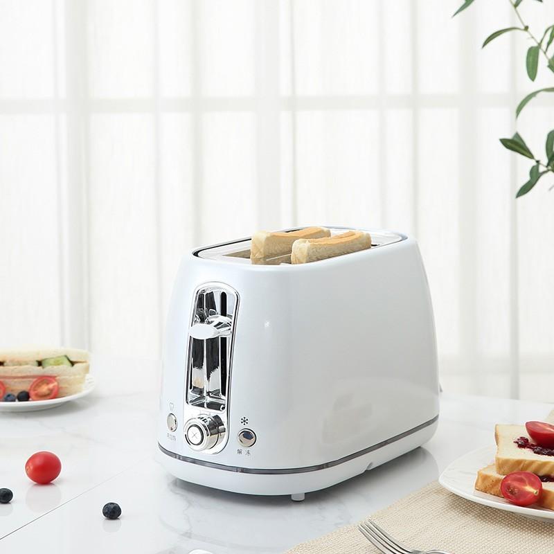 【大宇】烧烤机身面包机 多士炉 烤面包机 宽槽早餐机 吐司机多士炉 DYSK-688