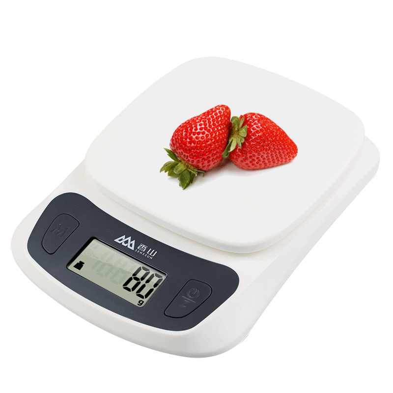 【香山 】厨房秤 家用精准电子称EK3641升级版