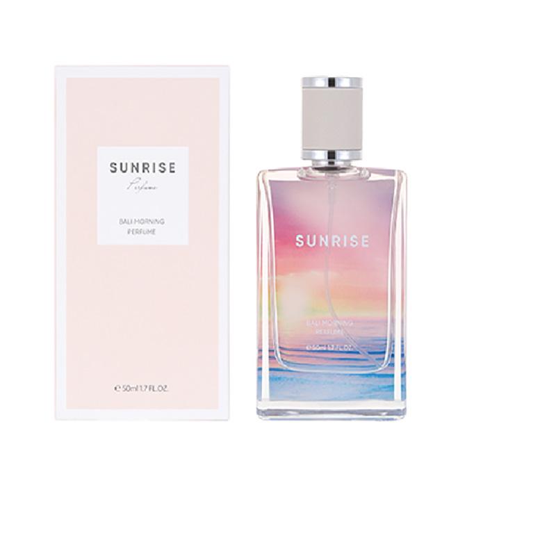 【名创优品】MINISO丹麦格林香水/巴厘岛晨曦香水10345
