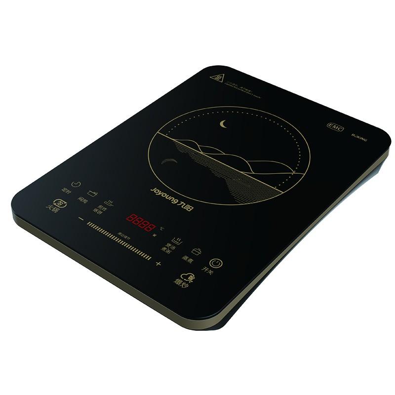 【九阳】 电磁炉 大功率2200W电磁灶 大火力智能触控家用电磁炉 C22-L7