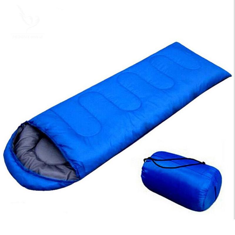 【艾瑞迪】信封式睡袋 / 双人睡袋 户外便携式睡袋 AS-003/AS-001
