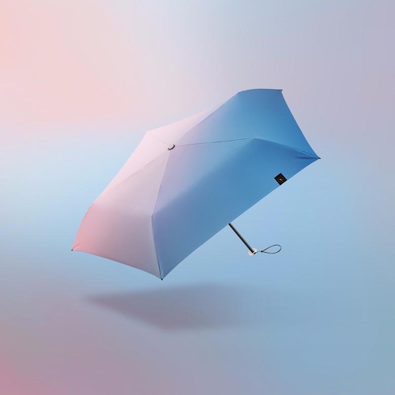 【蕉下】铅笔系列三折雨伞遮阳伞防晒迷你轻巧防紫外线伞