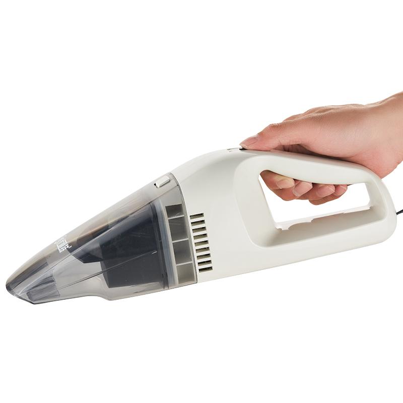 【尤利特】(UNIT)车载吸尘器 汽车用迷你小型手持便携式手提大吸力12V大功率干湿两用 YD-5009