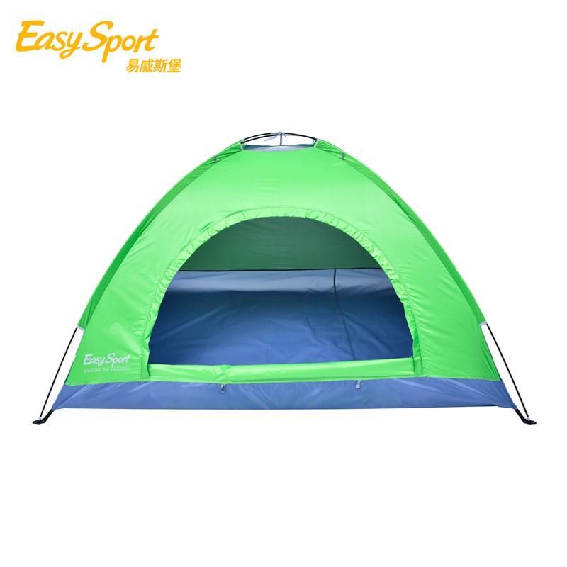 【易威斯堡】(EasySport)苏格兰情侣帐篷 ES-TE002