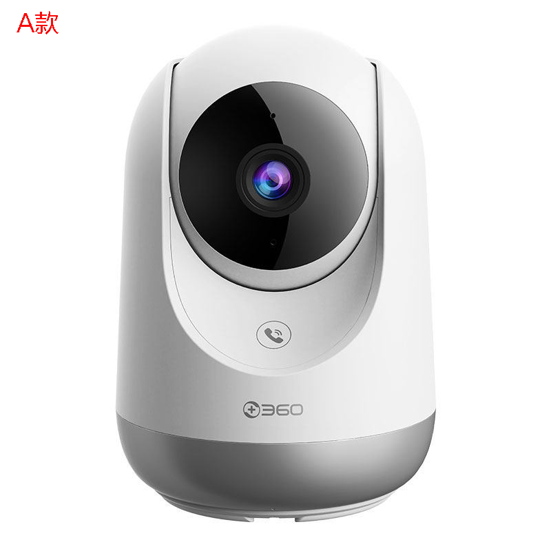 【360】智能摄像机 网络wifi家用监控高清摄像头D916/AP1LXT00