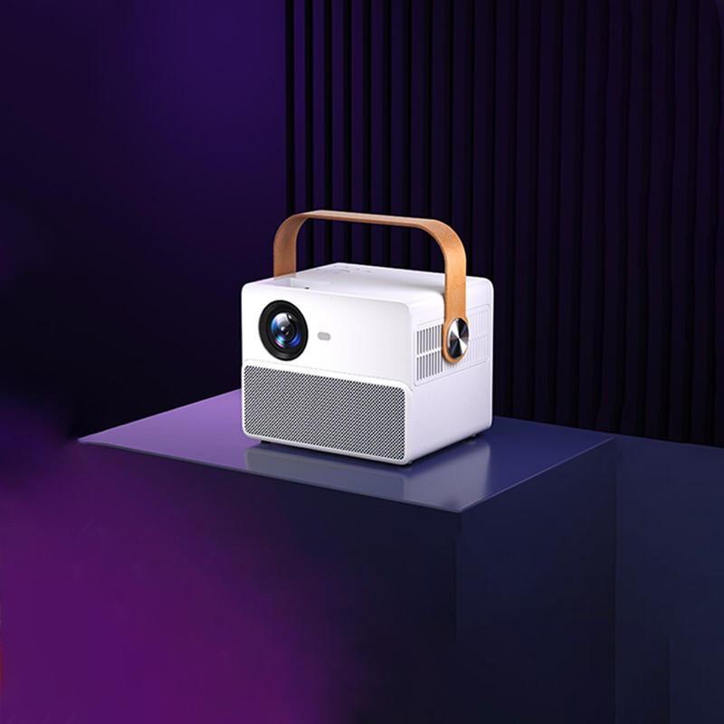 【微影】手机投影仪家用智能4K高清家庭影院M8