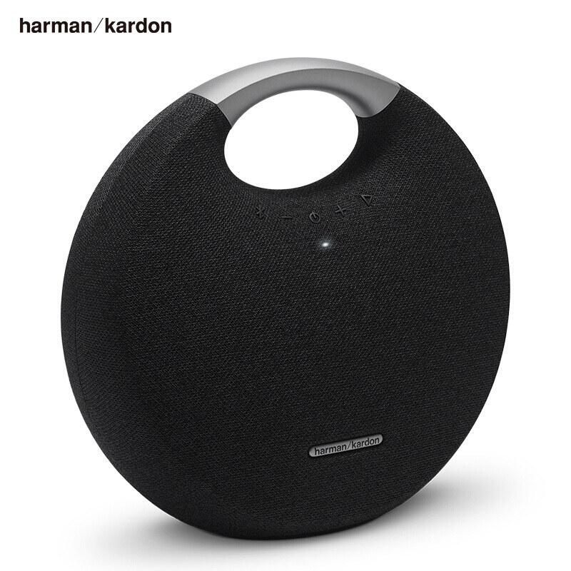 【哈曼卡顿】(Harman/Kardon) 音乐星环蓝牙音箱电脑音箱便携音响 ONYX STUDIO6