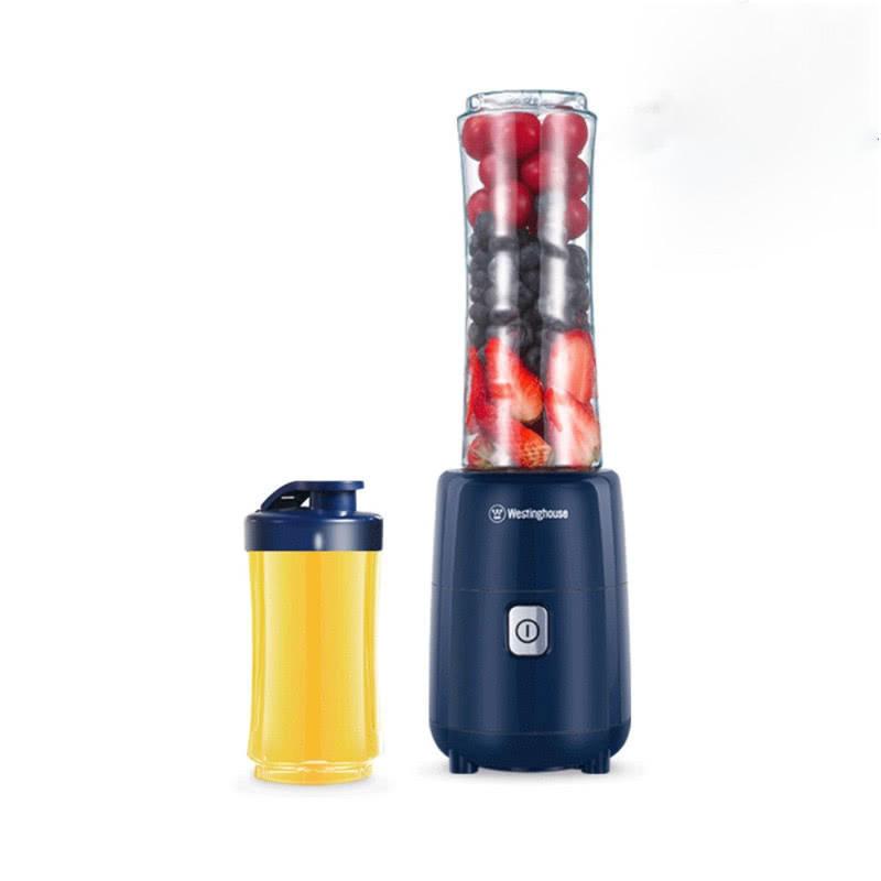 【西屋】便携式 搅拌机榨汁机家用 迷你榨汁杯 WSX-S21