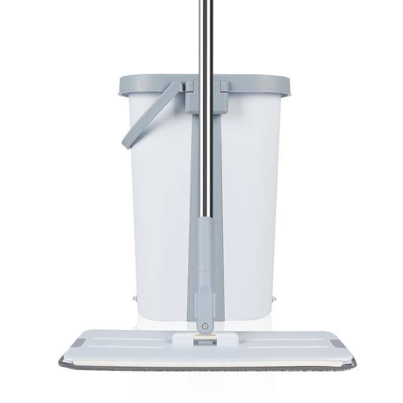 刮刮乐拖把大号免手洗家用懒人平板拖把XR-038