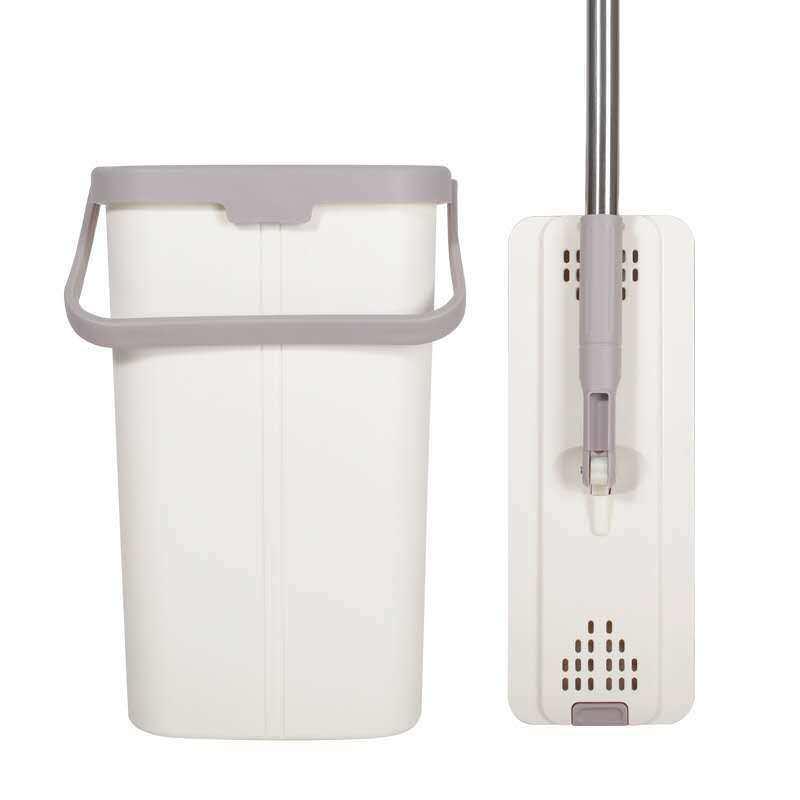 刮刮乐拖把家用拖把干湿两用平板拖把XR-040
