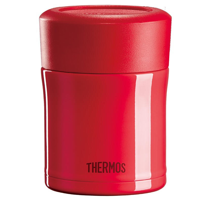 【膳魔师】焖烧罐真空不锈钢食物罐保温饭盒焖烧杯JBJ-300
