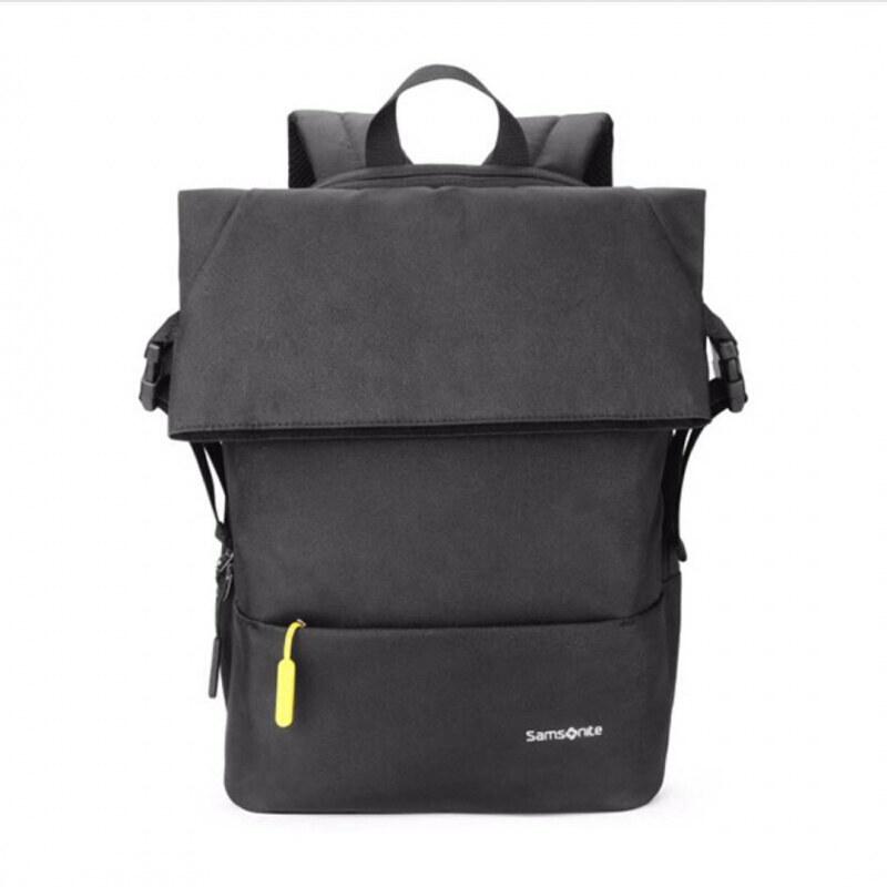 【新秀丽】双肩背包 可折叠时尚文艺通勤出游防水 TR1*001