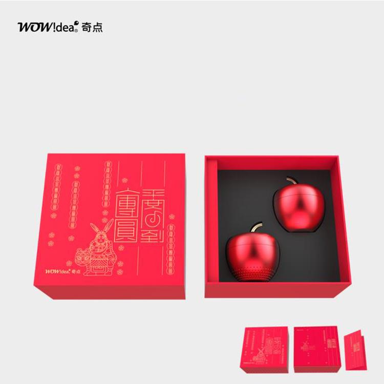 【奇点】奇乐套装自拍杆音箱充电宝组合NY20A/NF19