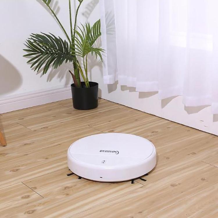 沁欣智能扫地机器人全自动智能吸尘器QX-606