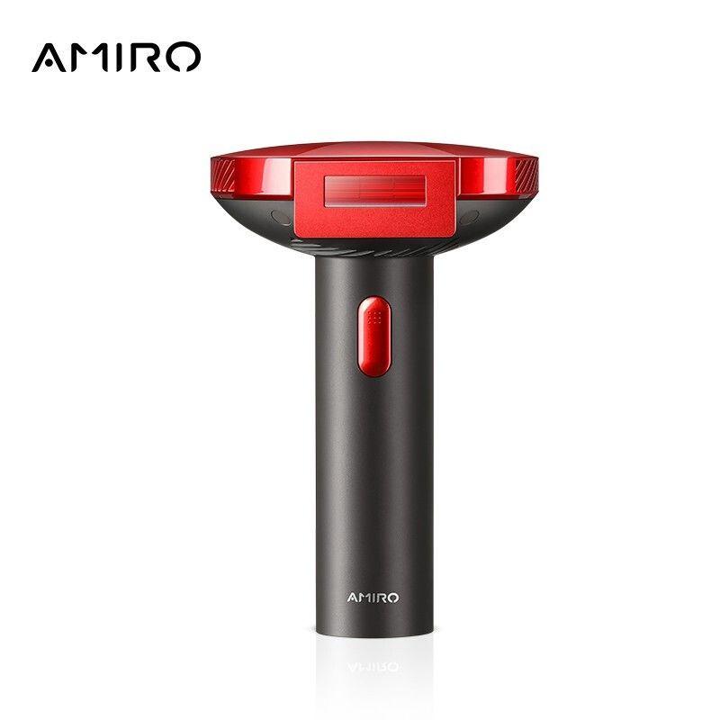 【AMIRO】脱毛仪器冰点剃毛器腋下唇部胡子刮毛器ARH001A