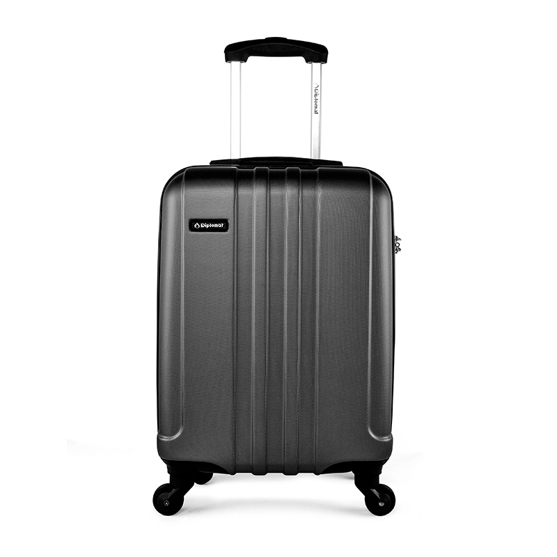 【外交官】Diplomat时尚ABS拉杆箱 家用旅行行李箱 DS-1287B
