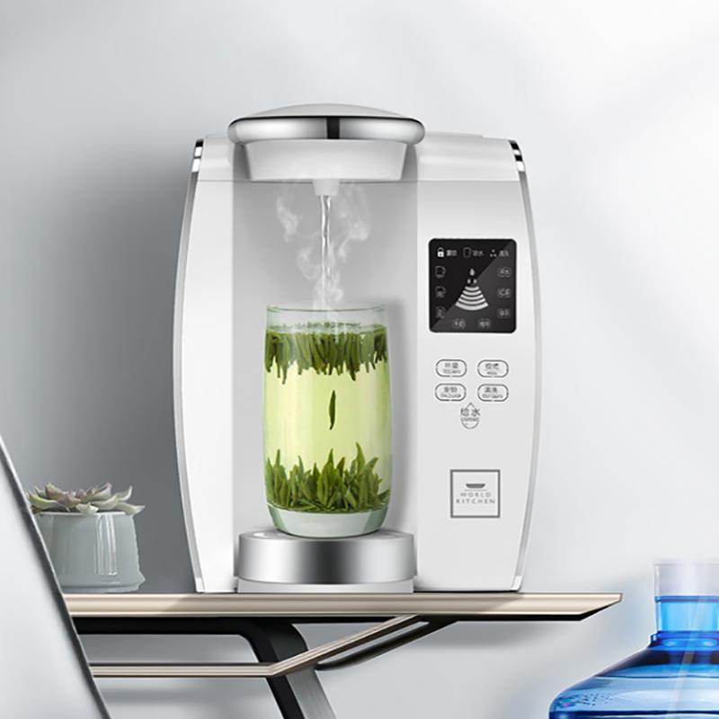 【康宁】电热水瓶家用恒温电热水壶一体全自动智能烧水壶WK-IHWK-3L/KZ
