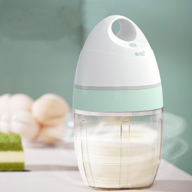 【美之扣 】打蛋器电动蛋清奶油打发器充电式MDD1