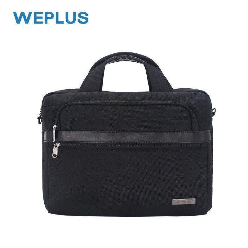 【唯加】WEPLUS 电脑包手提笔记本电脑包公文包WP7208