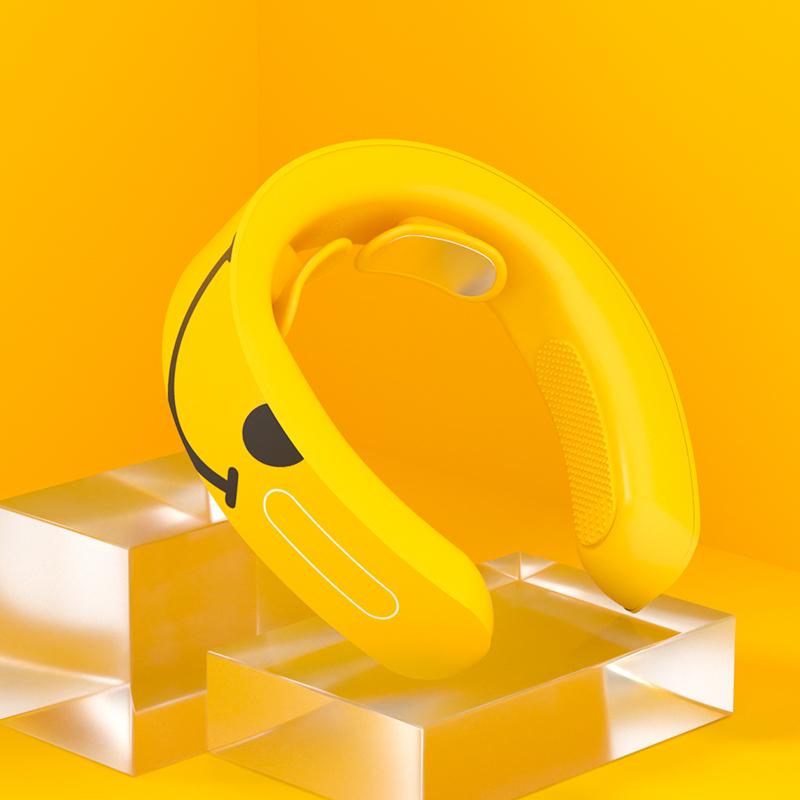 【艾优】护颈仪按摩仪颈部按摩器智能肩颈仪NS