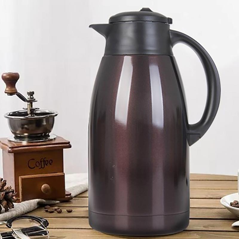【象印】不锈钢真空家用暖水壶大容量保温瓶SH-FE15C/19C