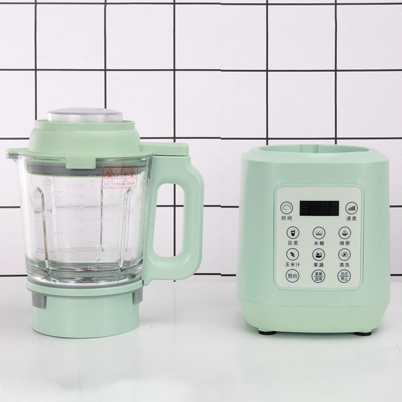 多功能料理机破壁机婴儿辅食机放心饮食LY-100