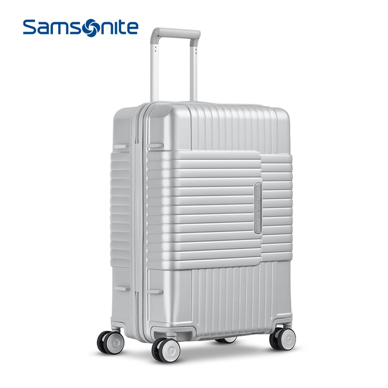 【新秀丽】拉杆箱行李箱旅行箱子男女时尚密码箱子万向轮TD0