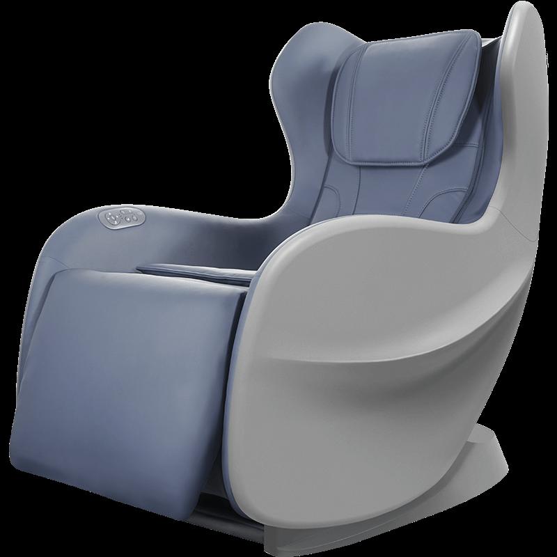 【乐范】按摩椅小爱智能家用全身全自动太空多功能电动按摩沙发MS-300-MBU/MS-300-MWG