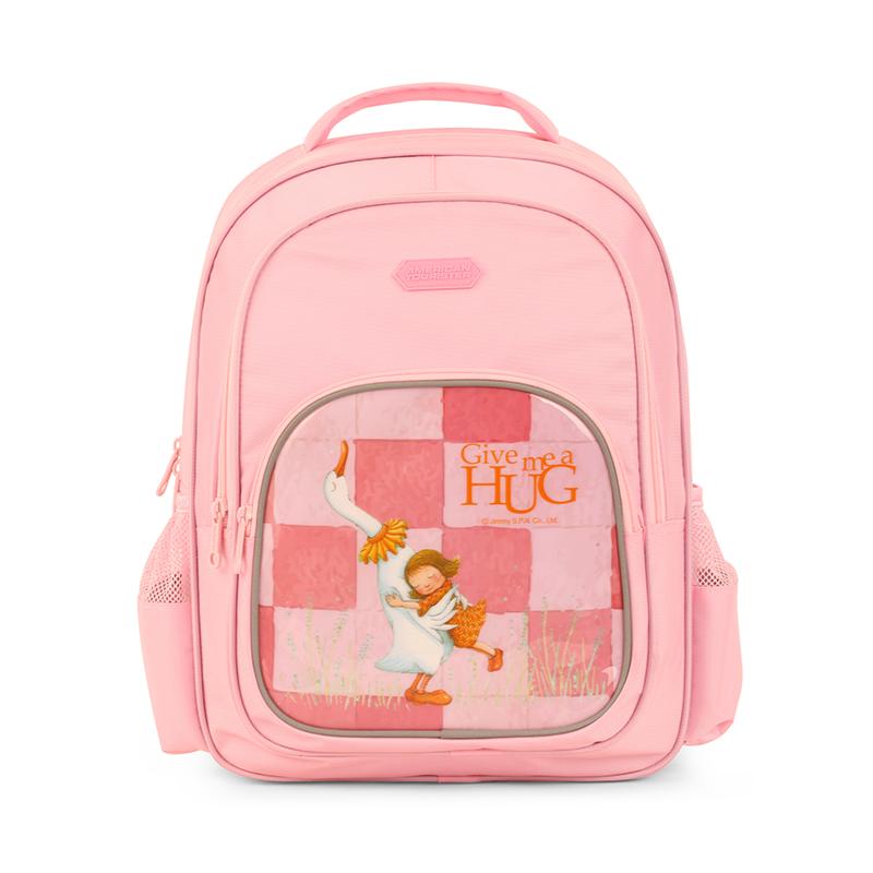 【美旅】双肩包小学生初中书包时尚卡通儿童背包TY0*92002