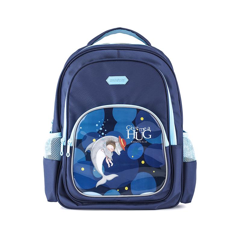 【美旅】书包可爱卡通 保护脊背拒绝驼背双肩包儿童背包TY0*78002
