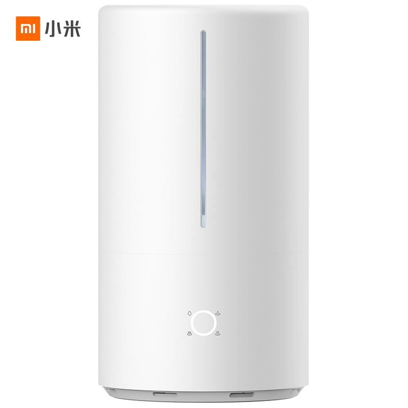 【小米】加湿器卧室家用办公室桌面婴儿低噪空气加湿器