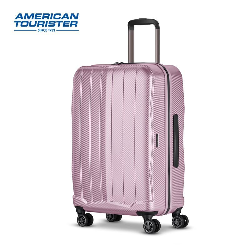 【美旅】拉杆箱登机箱旅行行李箱万向轮TF5