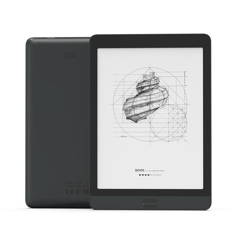 【文石】7.8英寸电子书阅读器智能阅读办公电子笔记本 Nova 3
