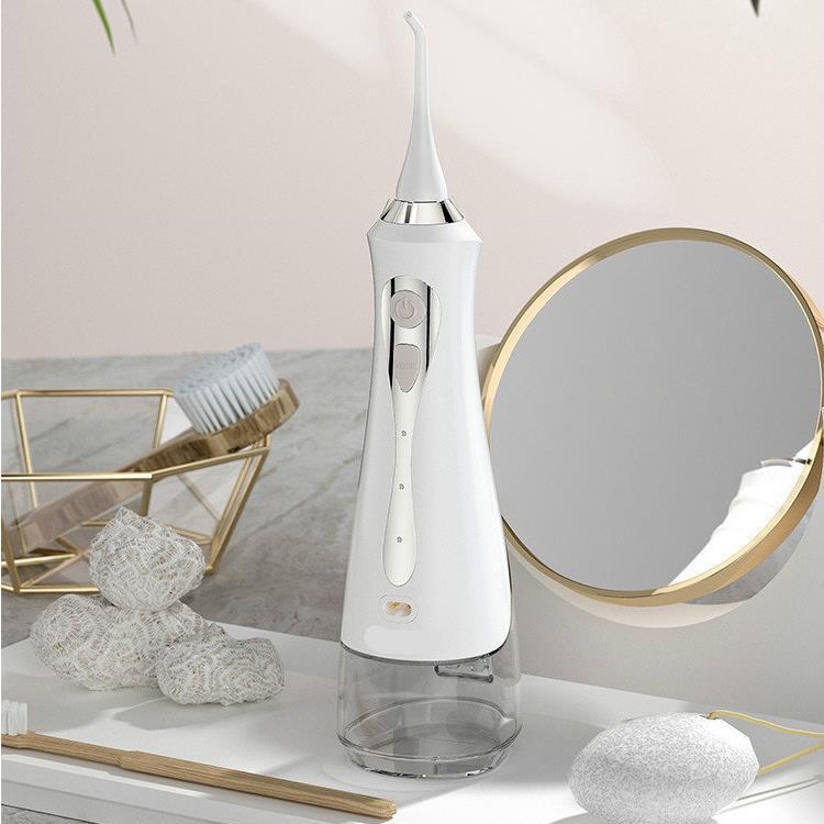 魅岛电动冲牙器便携式牙齿正畸水牙线清洁洗牙器