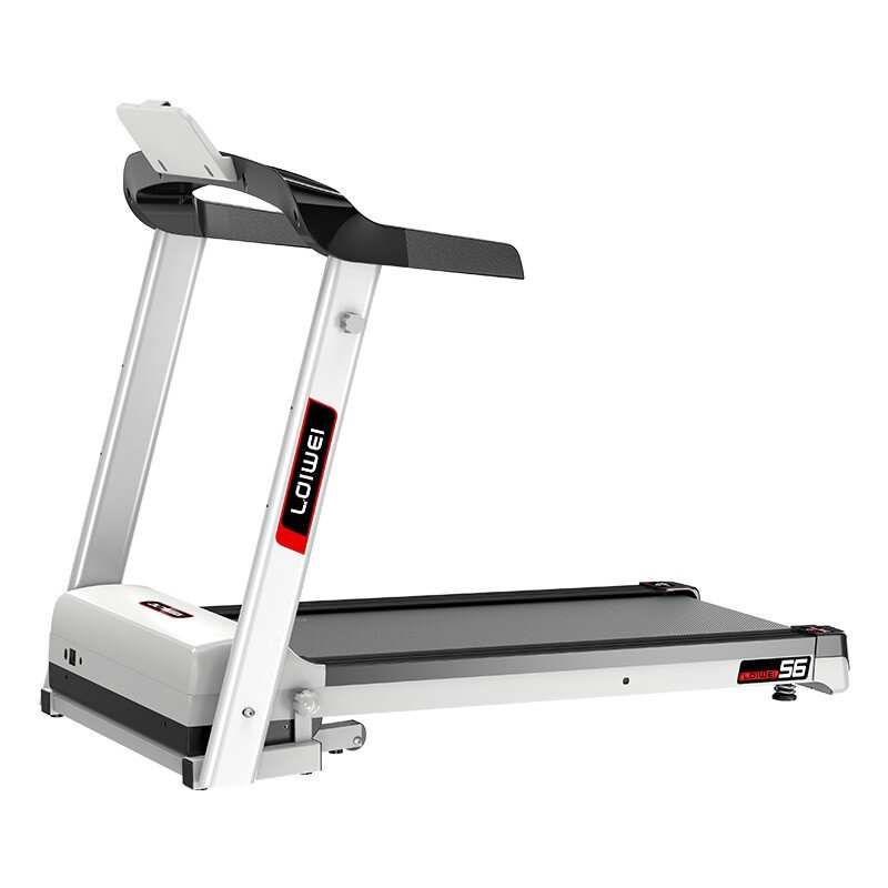 【勒德威】跑步机家用健身器材可折叠跑步机S6
