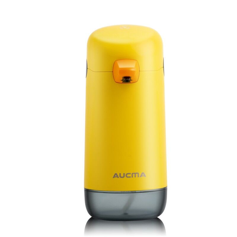 【澳柯玛】(AUCMA)智能泡沫洗手机小黄鸭智能感应伸手出泡AHS-P200