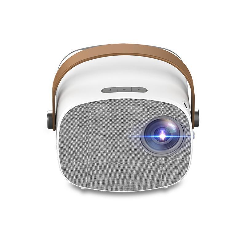 【soopii】(首佩)投影仪家用便携投影机投影仪(标准版)PR06/无线同屏版PR06 Pro
