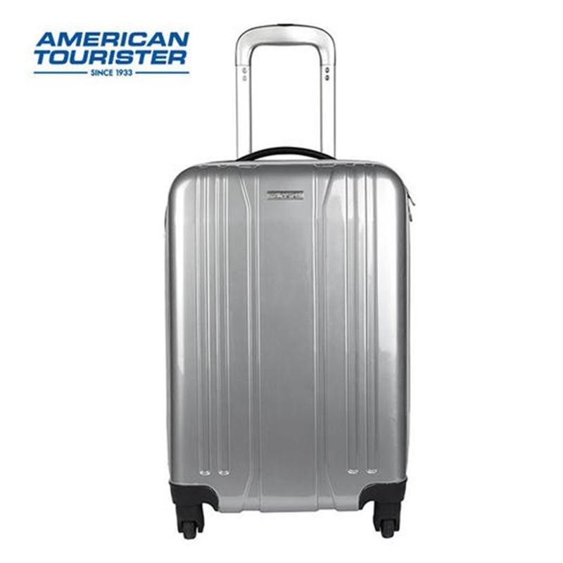 【美旅】简约时尚男女行李箱密码静音万向轮拉杆箱661*25004