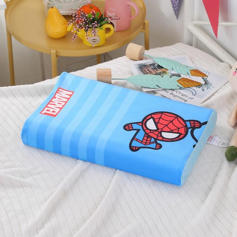【迪士尼】儿童乳胶枕幼儿园小枕头小学生宝宝枕头BY-TT003PL