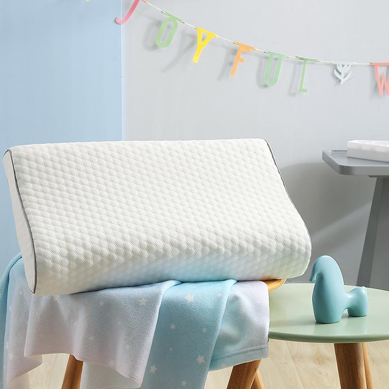 【博洋】泰国纯天然乳胶枕枕头枕芯护颈记忆棉BYZXDZ201