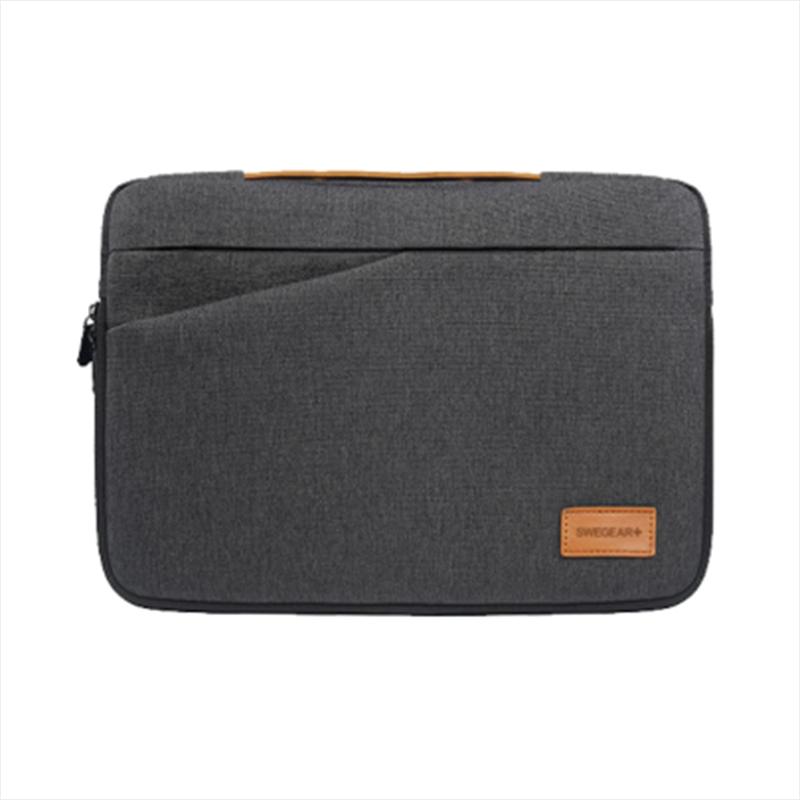 【斯维格尔】手提公文包电脑包14.3/15.6寸笔记本电脑公文包65001