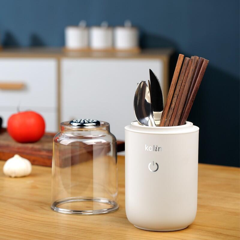【歌林】阿克索消毒器筷子消毒器多功能UV、LED消毒器L-GL3038U