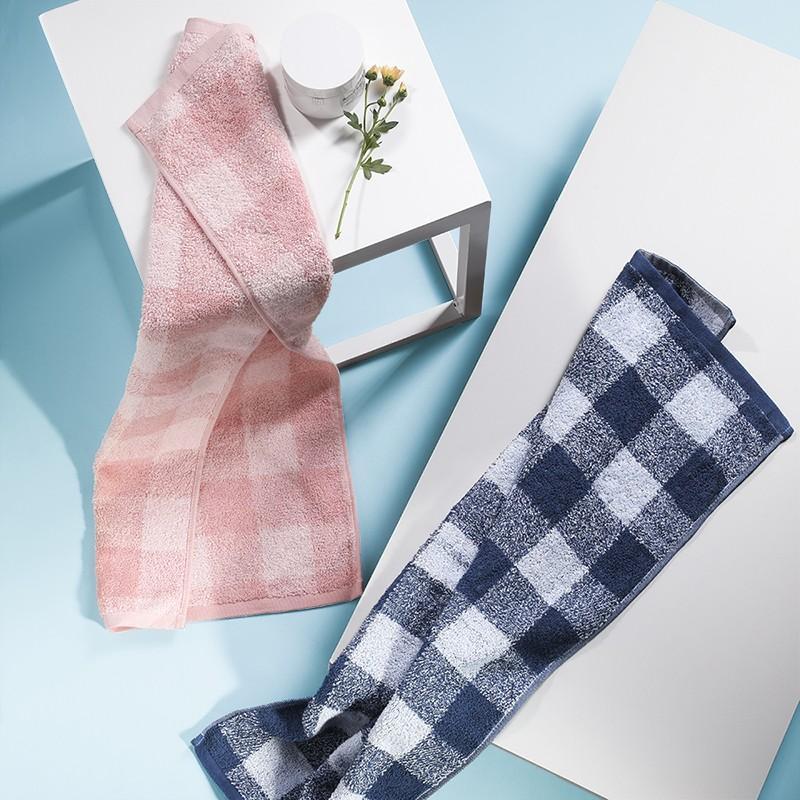 【内野】可丽饼面巾纯棉毛巾礼盒JD22337-N