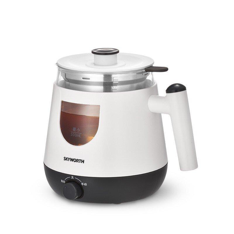 【创维】悠然养生壶高硼硅玻璃煮茶器S102