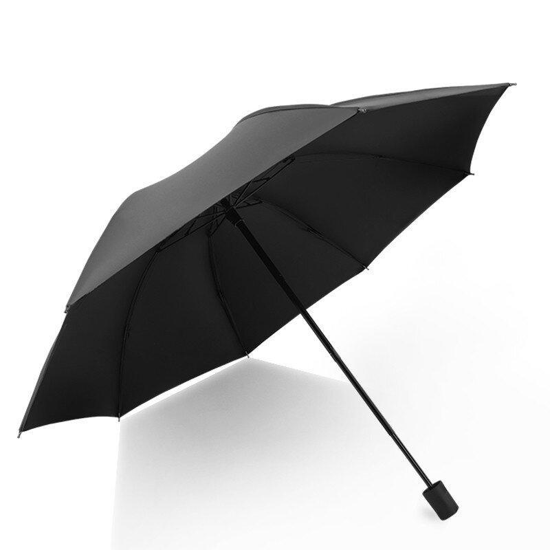 【金丝莉】品韵晴雨两用伞防紫外线折叠伞JS-201