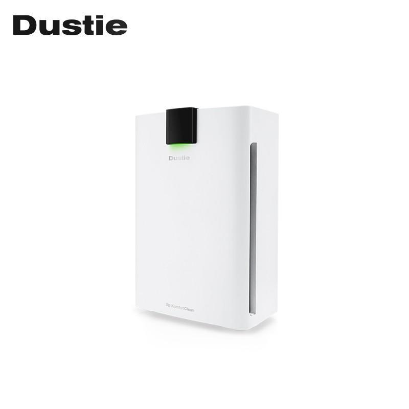 【瑞典达氏】空气净化器家用客厅卧室除尘雾霾烟氧DAC30G