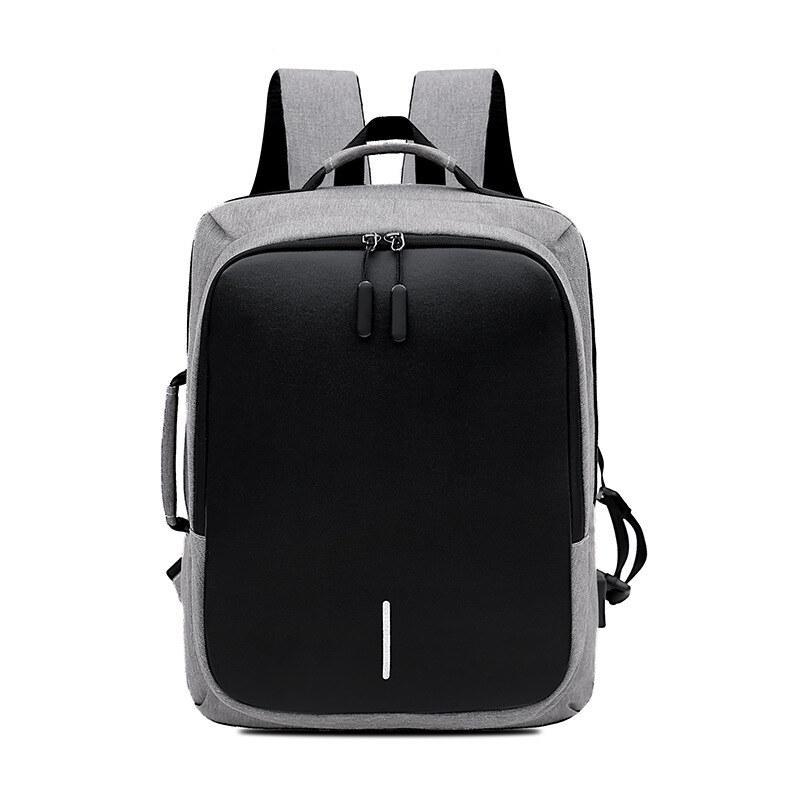 双肩电脑包商务记本电脑背包休闲包M8076