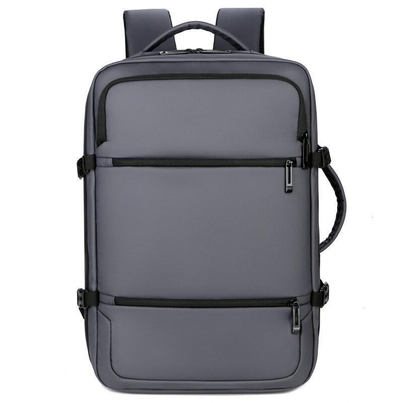 双肩电脑包户外旅行背包大容量双肩包商务包M8090