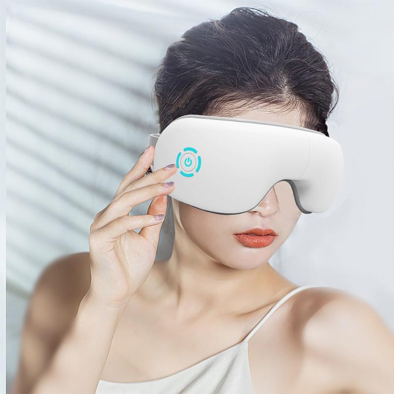 魅岛无线音乐护眼仪自动模式活力模式美容模式