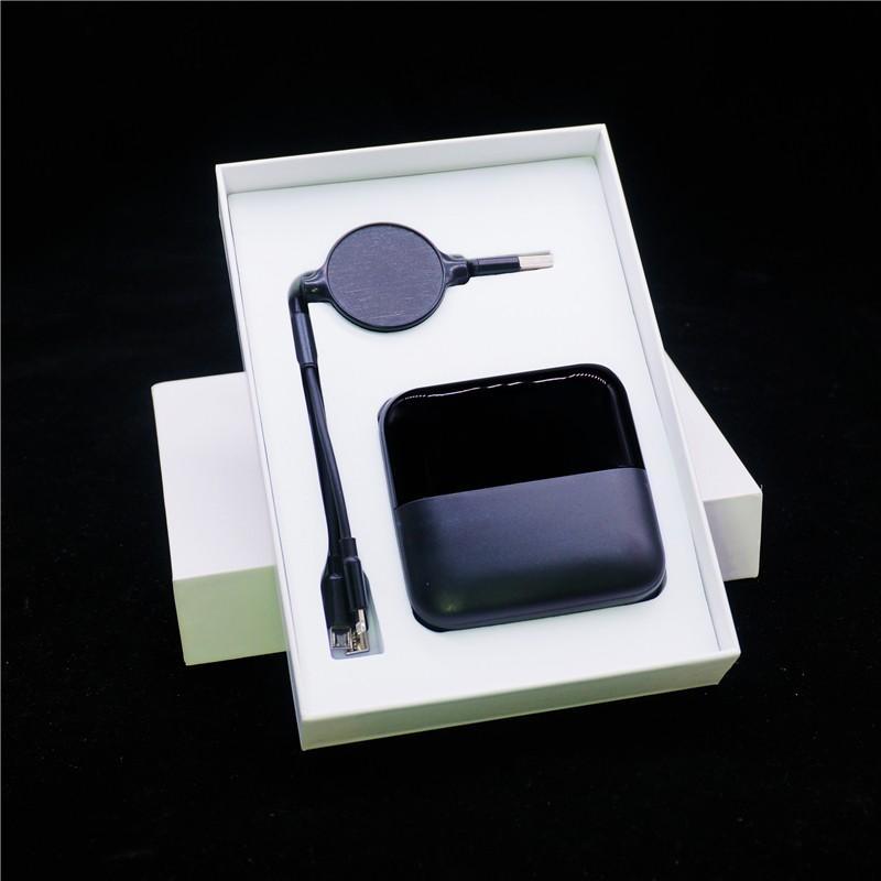 充电宝礼品套装纪念品教师节礼物送老师创意蓝牙无线充实用